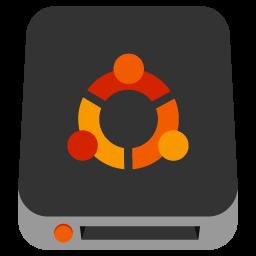 Ubuntu Folder Icon