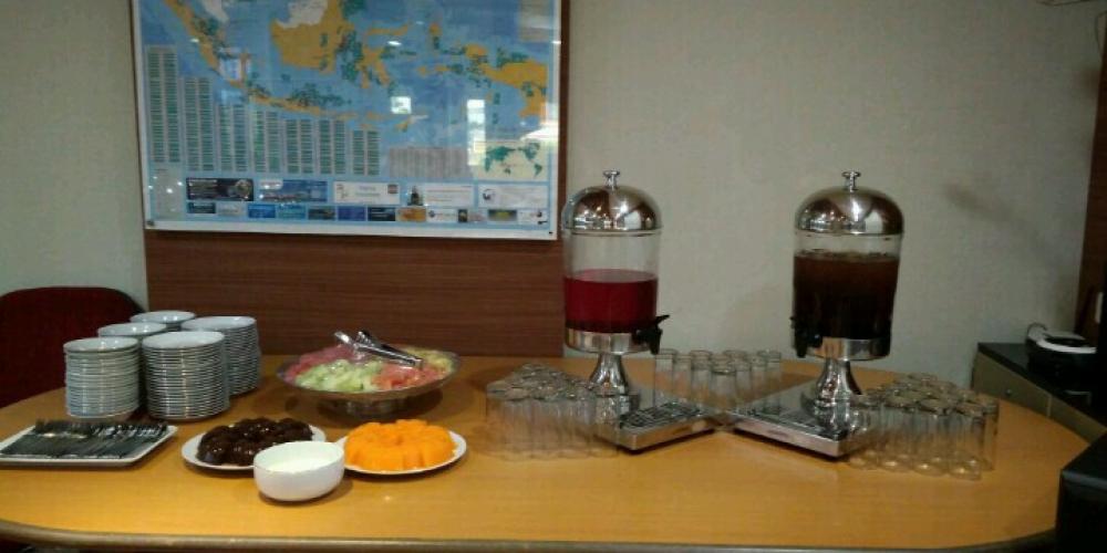 Catering Prasmanan Di Serpong Tangerang