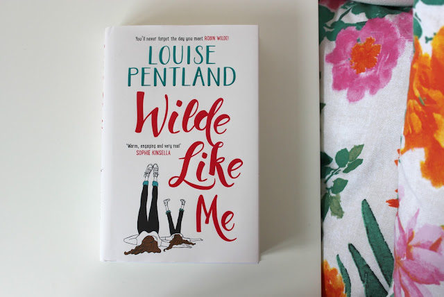 Review of Wilde Like Me by Louise Pentland