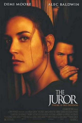 The Juror [1996] [DVD FULL] [NTSC] [Latino]