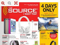 The Source Flyer I Want That valid June 15 - July 5, 2017