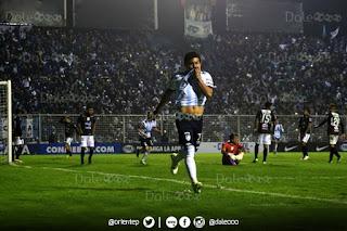 Copa Conmebol Sudamericana - Atlético Tucumán vs Oriente Petrolero - DaleOoo