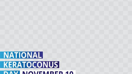 Spread Keratoconus Awareness by Using Our Facebook Frames