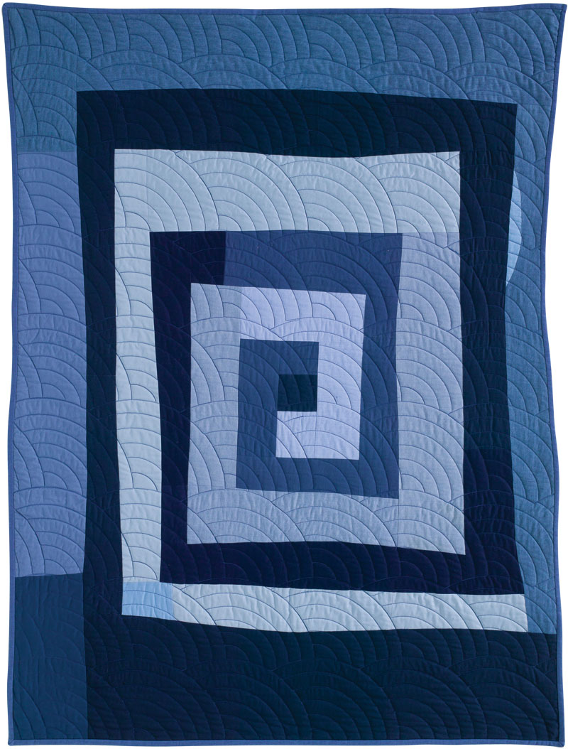 Quilt Inspiration Free Pattern Day Easy Modern Quilts 2