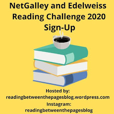 Netgalley and Edelweiss Reading Challenge!
