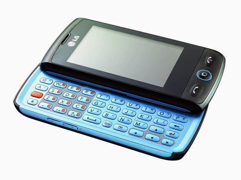 Hard Reset LG GW520 Cookie 3G