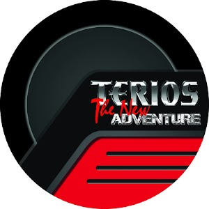 Cover Ban Terios Type 30