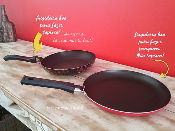 tapioca como preparar