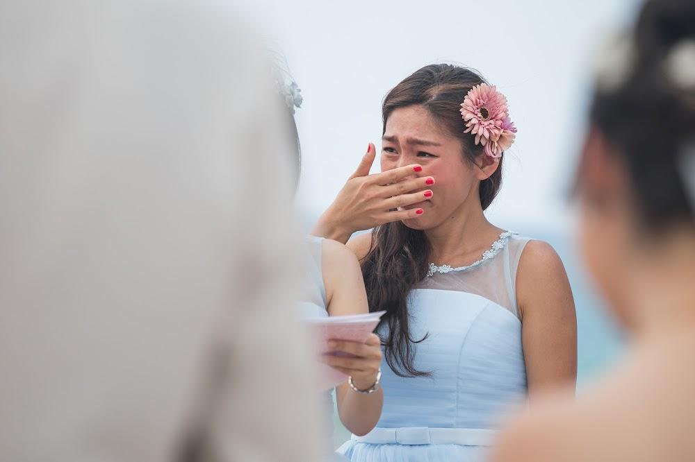 墾丁夏都婚禮錄影 婚錄推薦