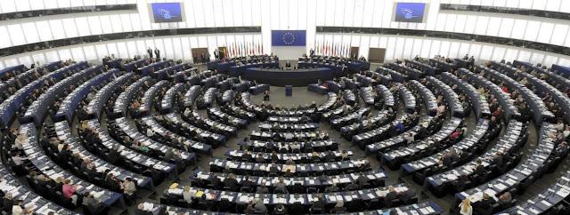 Parlamento Europeo y Derecho de la UE