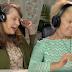 VIDEO: ¿Cómo reaccionan las personas mayores a Lady Gaga y 'The Cure' en Coachella? [SUBTITULADO]