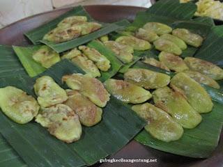 kipo makanan khas kota gedhe