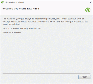 Where to Find uTorrent Installation Folder Location in Windows 10