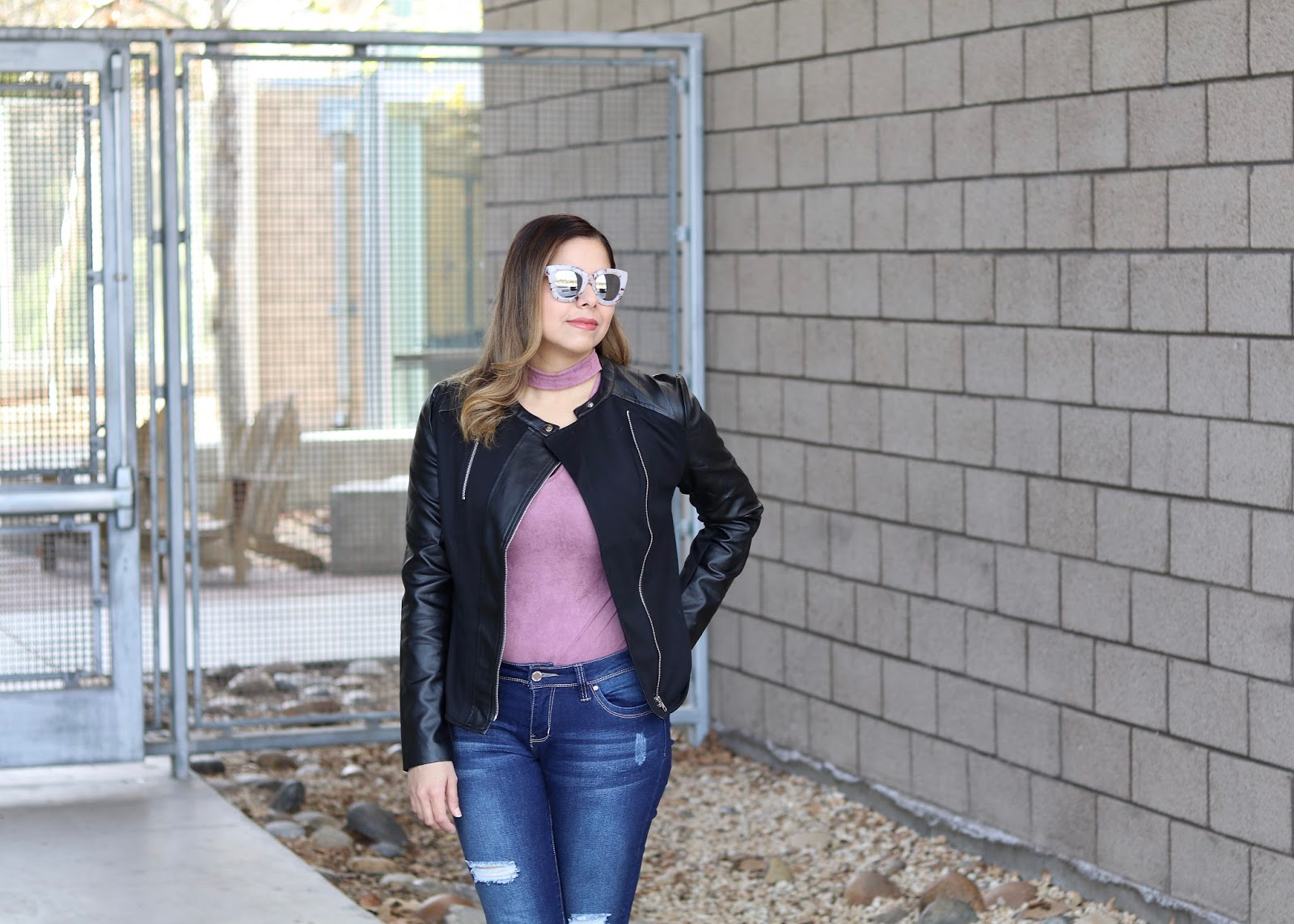 quay blogger, San Diego lifestyle blogger, how to wear mirrored sunglasses