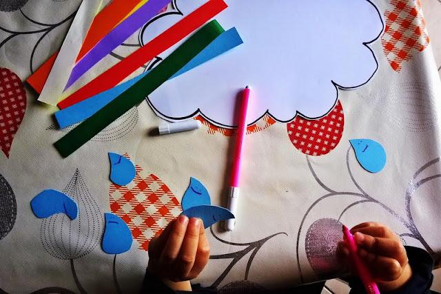 arcobaleno scuola infanzia