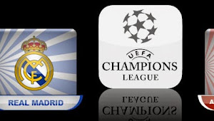 Prediksi Real Madrid Vs Atlético Madrid 23 April 2015