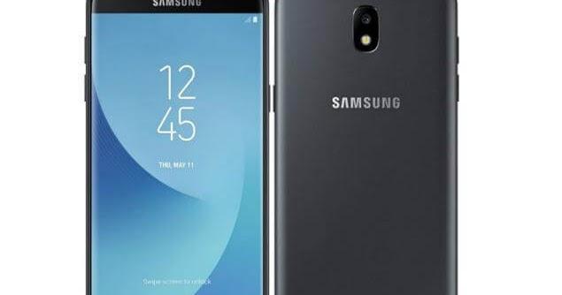 طريقة عمل روت لجهاز Galaxy J5 2017 SM-J530F اصدار 7 0
