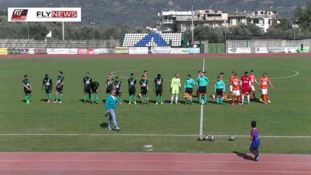 Τα γκολ και οι καλύτερες φάσεις του αγώνα του Παναργειακού με την ΑΕ Πελλάνας Καστορείου (βίντεο)