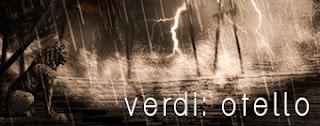 Designs for Verdi's Otello