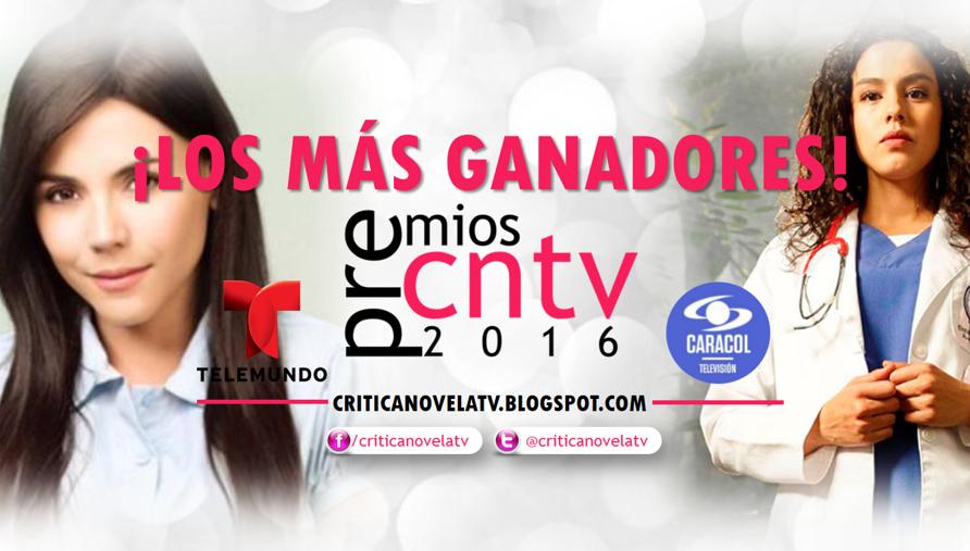 Novela Telemundo 2016