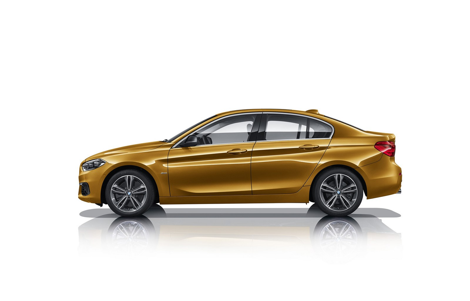 Bmw 1 Series Sedan Could Come To America In 2019