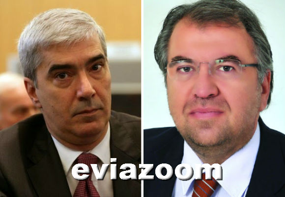 ΟΛΝΕ Εύβοιας: Ο Παπανδρέου έκανε μάγκα τον Κεδίκογλου και εκθέτει τον ΣΥΡΙΖΑ - Ούτε μια απαντητική ανακοίνωση στις καταγγελίες περί παράνομου πτυχίου!