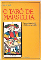 livro de tarot