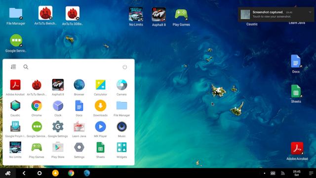 7 Android Emulator Terbaik Untuk Windows PC