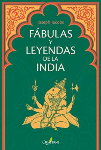 Fábulas y leyendas de la India