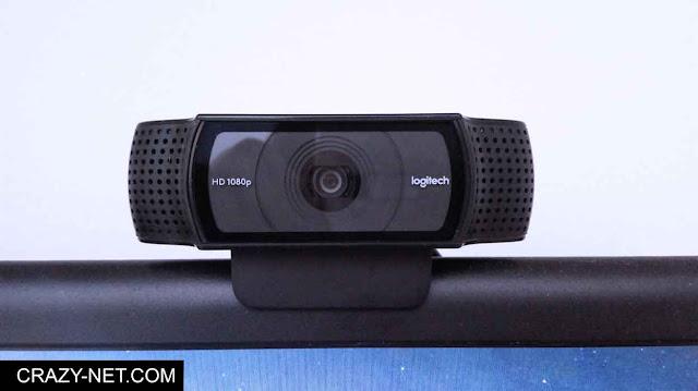 مراجعة اقوى كاميرا ويب logitech c920 ولماذا عليك شرائها
