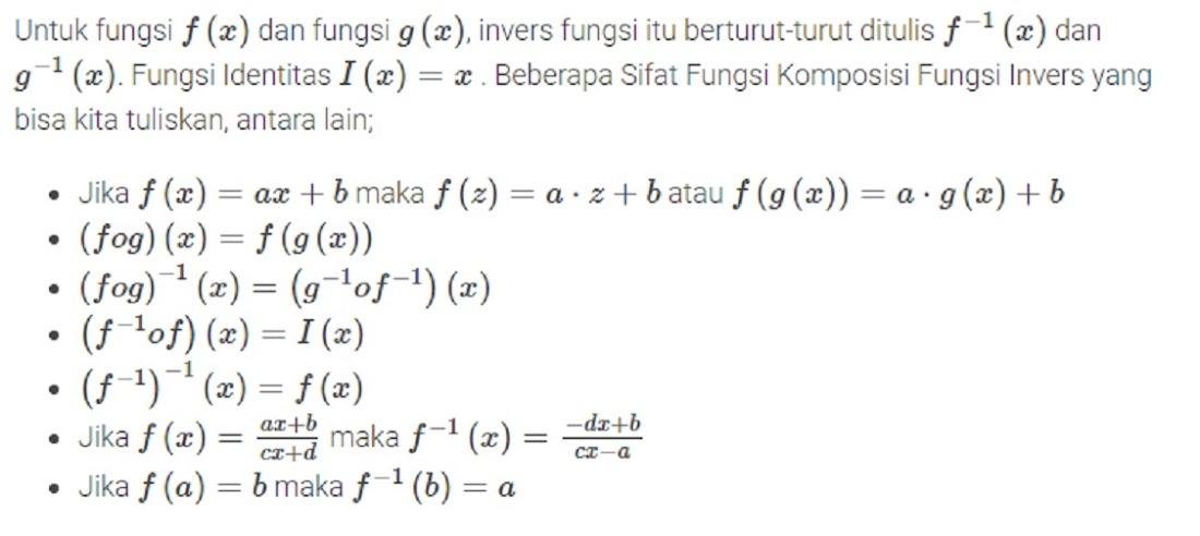 Cara Nakal Mengerjakan Soal Matematika Tentang Fkfi Blog Defantri