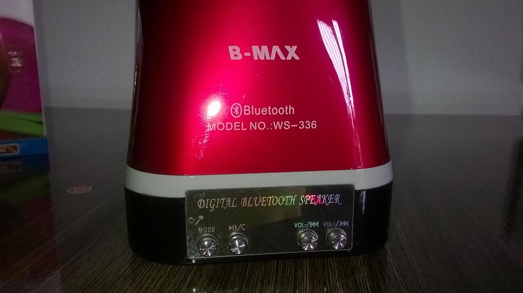 caixinha b max ws 336 4