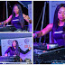 Woman DJ Zinhle had an unfortunate incident fan stole her phone.