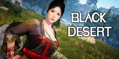 Black Desert serveur Taiwan