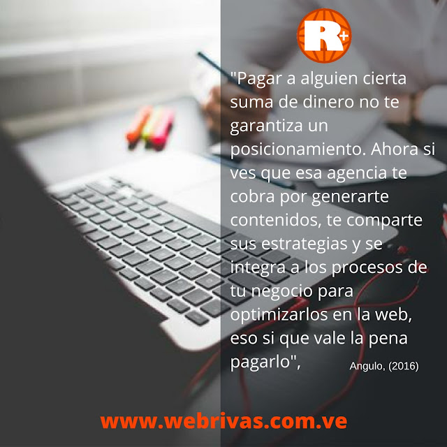 SEO WebRivas