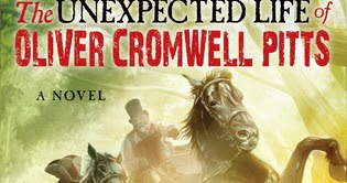 Author Oliver Pitts >> Randomly Reading The Unexpected Life Of Oliver Cromwell Pitts By Avi