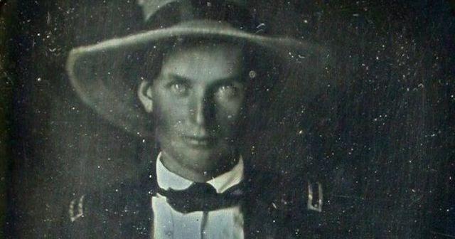 "Thomas ""Stonewall"" Jackson: Portrait Photos of The Hero of the American Civil War (1861-1865)"
