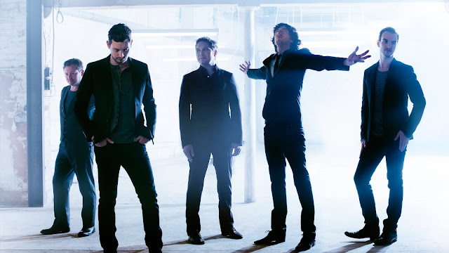Video: Snow Patrol - Empress
