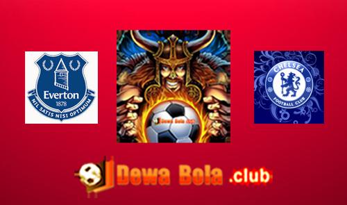 Prediksi Everton VS Chelsea 30 April 2017