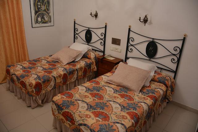 Hotel Costa Brava room