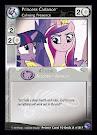 My Little Pony Princess Cadance, Calming Presence Primer Deck CCG Card