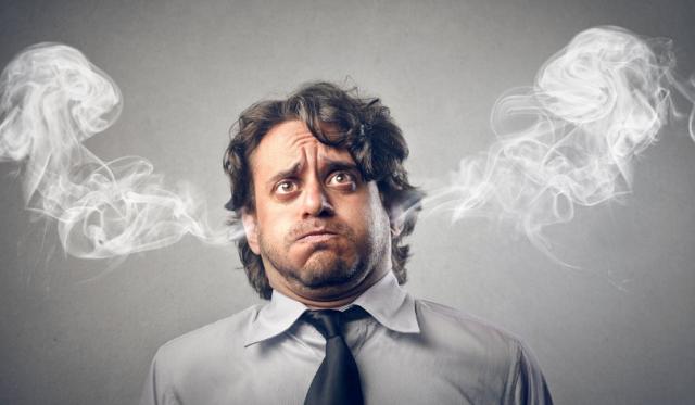 Daftar penyakit pekerja kantoran dan cara mencegahnya