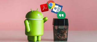 Aplikasi Bawaan Android yang bisa dihapus pengguna dengan aman