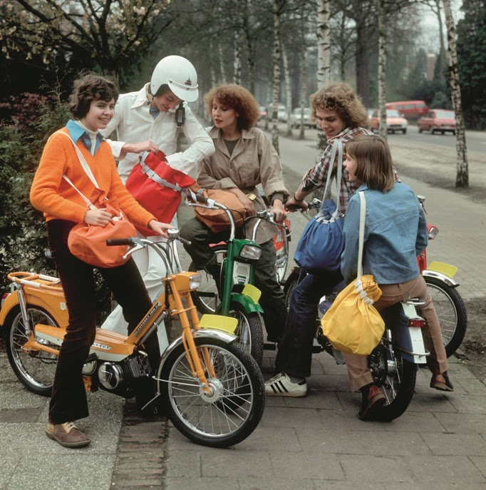 Welkom bij de Jaren Zeventig ( jaren 70 ) : Alles mocht in de jaren 70 !