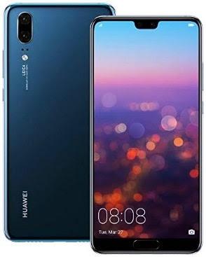 مميزات-عيوب-مواصفات-مراجعة-هاتف- هواوي-Huawei P20