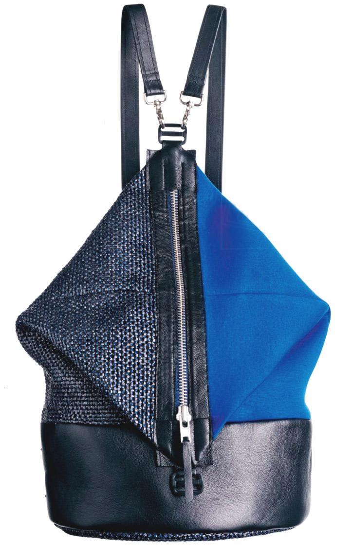 Сумка-рюкзак. Bag Backpack