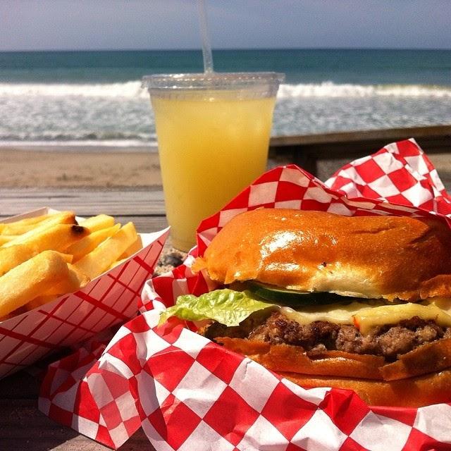 Ave Victoria San Clemente Restaurants