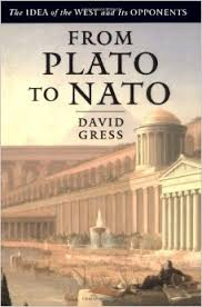 David Gress, From Plato to Nato