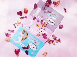 Holika Holika Pig Nose 3-step Kit recenzia