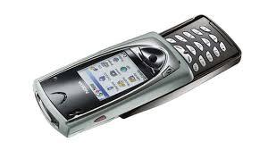 spesifikasi Nokia 7650